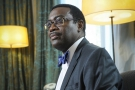 Akinwumi Adesina est le président de la Banque africaine de développement