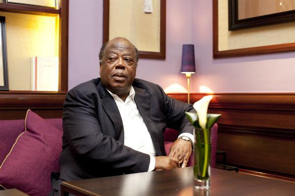 Charles Konan Banny était le candidat de la Coalition nationale pour le changement (CNC).