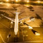 L'aéroport  Leopold Sedar Senghor de Dakar