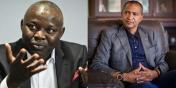 Exclusif - RDC : quand Vital Kamerhe rencontre Moïse Katumbi à Londres