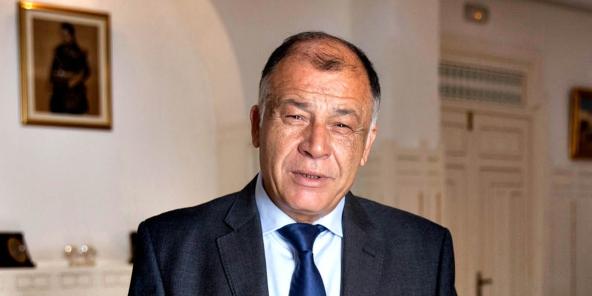 tunisie n ji jelloul un ministre de l ducation premier de la classe. Black Bedroom Furniture Sets. Home Design Ideas