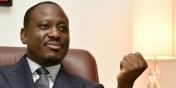 La Côte d'Ivoire proteste officiellement contre le mandat d'amener français visant Guillaume Soro