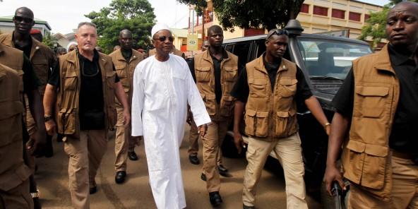 La sécurité des chefs d'État en Afrique, une affaire privée – Jeune Afrique