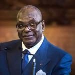 Ibrahim Boubacar Keïta, président du Mali.