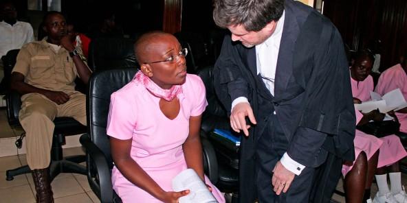 Rwanda : l'aventure ambiguë de Victoire Ingabire