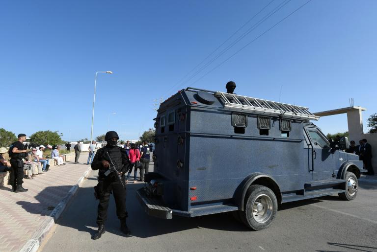 Tunisie : le marché de la sécurité en plein essor – JeuneAfrique.com