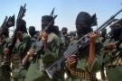 Des combattants du groupe islamiste somalien des Shebabs.