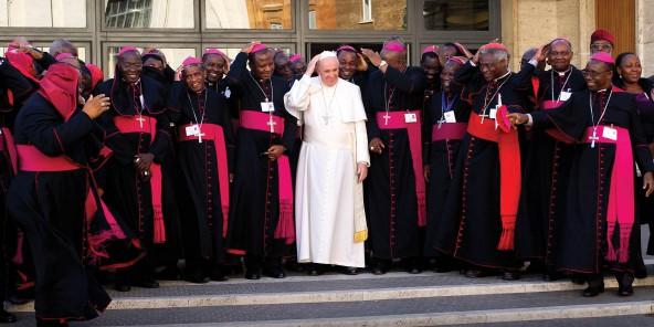 """Résultat de recherche d'images pour """"pape François, Afrique,"""""""
