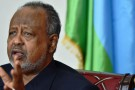 Ismail Omar Guelleh, président depuis 1999