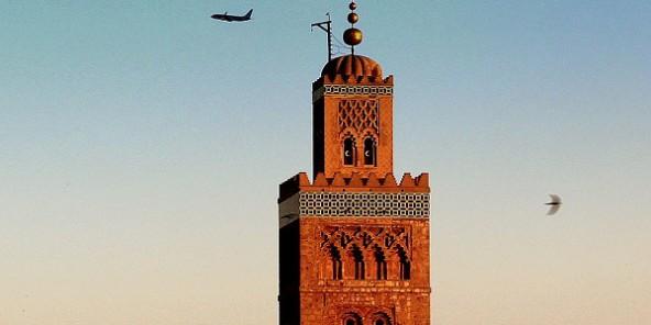 Léger recul du nombre de touristes au premier semestre 2016 — Maroc