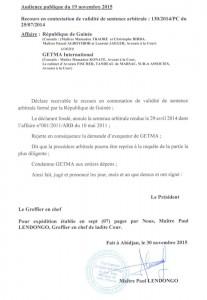 CCJA-Getma-Guinee