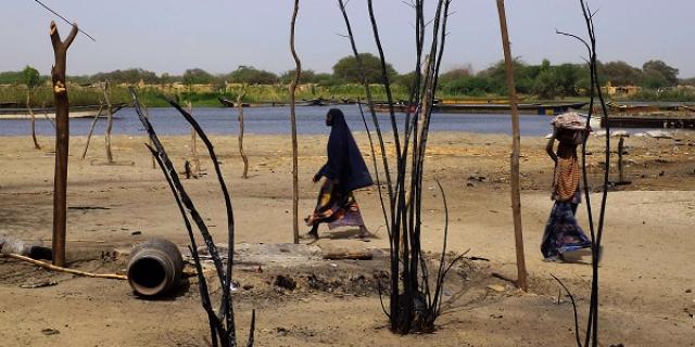 Bassin du lac Tchad : un fonds de 100 millions de dollars pour contrer les effets de Boko Haram