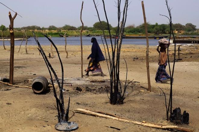 Tchad : une femme kamikaze tue six personnes dans l'ouest du pays