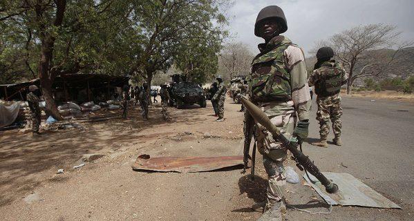 """Nigeria - Libération des écolières de Dapchi : """" Boko Haram a perdu en puissance, mais n'est pas mort """""""