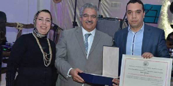 Chambre Américaine De Commerce : Green business portrait d ahmed hamidi patron ecomed