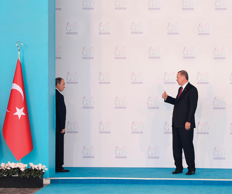 Turquie – Russie : la crise peut-elle dégénérer ?