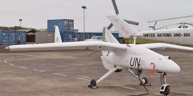 [Tribune] Des drones made in Africa