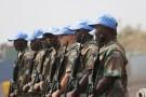 Des troupes sud-africaines déployées dans l'est de la RDC pour composer la brigade d'intervention de la Monusco.