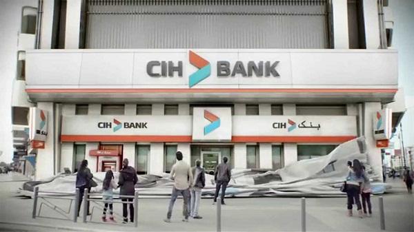 CIH Bank comptabilisait un produit net bancaire consolidé de 757 millions de dirhams (69,15 millions d'euros) au premier semestre 2015.