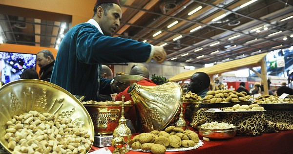 La bad mise sur les agropoles pour transformer l 39 agriculture africaine - Salon agriculture paris 2015 ...