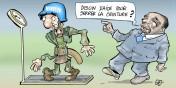 RDC : faut-il mettre la Monusco au régime ?