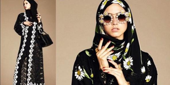 Mode Hijabs Et Abayas Sinstallent Dans Le Prêtàporter - Formation vente pret a porter