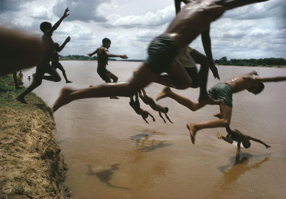 Brésil, 1966. Bruno Barbey / Magnum Photos