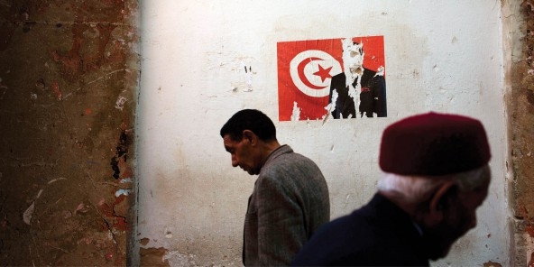 Tunisie : cinq ans après la révolution, tout reste à faire