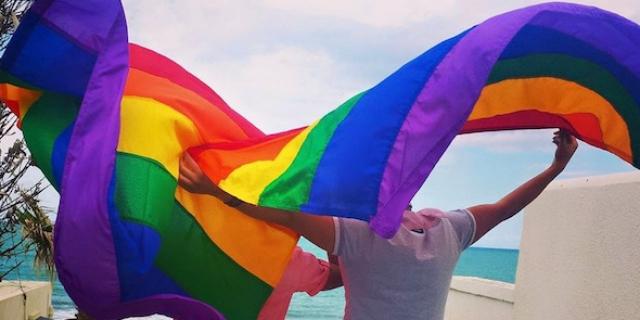 Tunesien gay