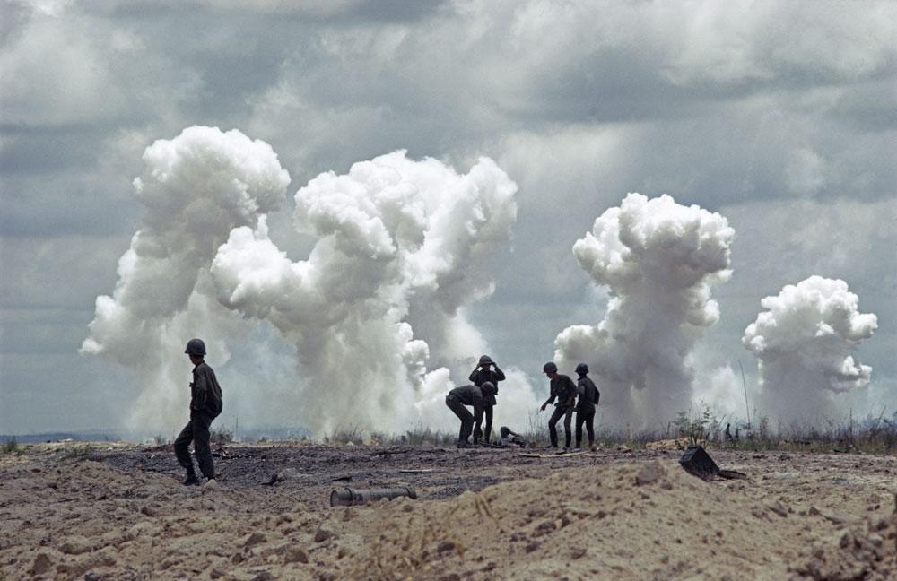 Bruno Barbey / Magnum Photos
