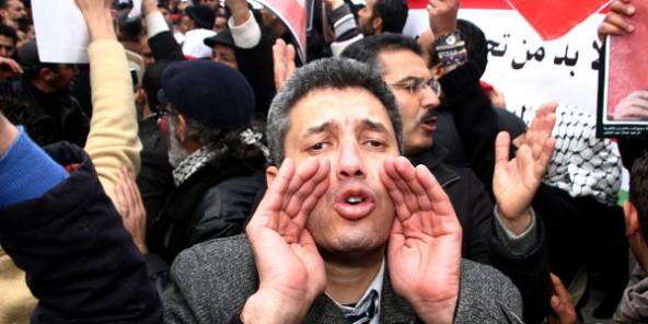 Tunisie : comment ils voient la révolution, cinq ans après la chute de Ben Ali