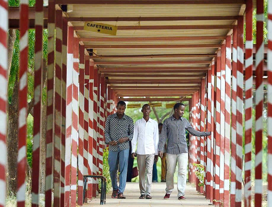 Université kenyane sites de rencontre