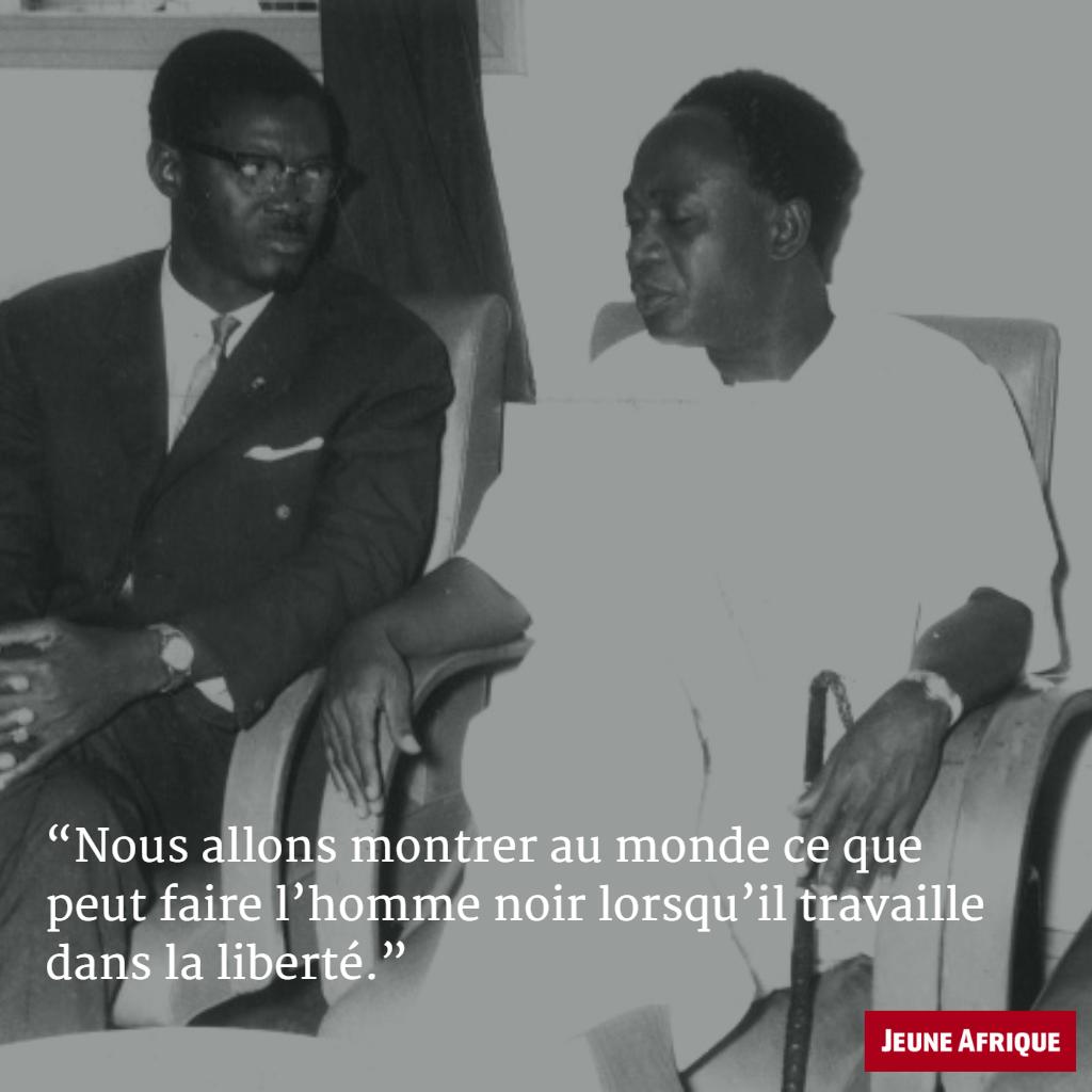 Ghana Information/Archives J.A.