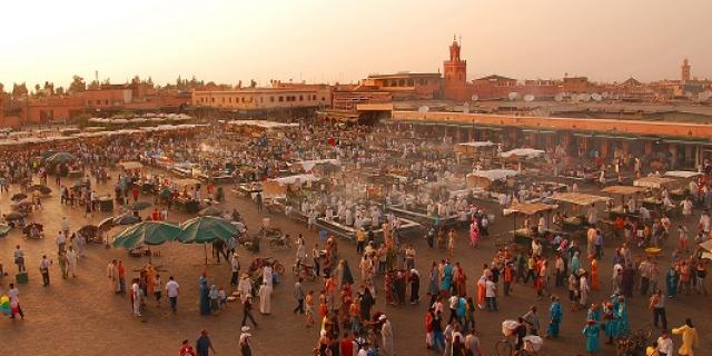 Maroc : le tourisme en bonne forme depuis le début de l'année