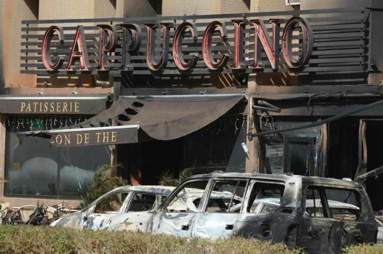 Attaque jihadiste au Burkina : Ouagadougou sous le choc craint pour l'avenir – JeuneAfrique.com