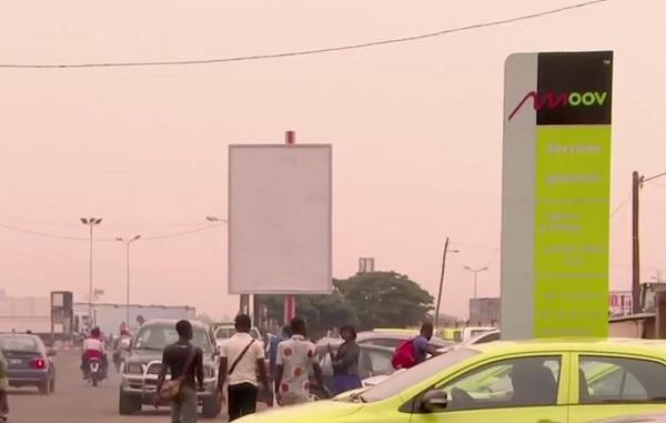 Tlcoms Moov Dploie La Fibre Optique Au Togo JeuneAfrique