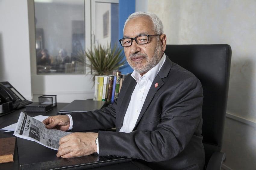 Élections en Tunisie : un programme axé sur l'économie pour le parti Ennahdha - Jeune Afrique