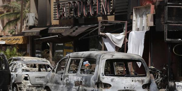 attentat de ouagadougou : le cauchemar des employés rescapés du
