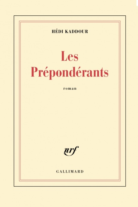 preponderants
