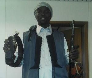 AbdourahmaneMendy