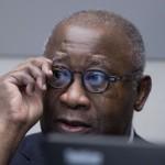 Laurent Gbagbo au premier jour de son procès devant la CPI, le 28 janvier 2016, à La Haye.