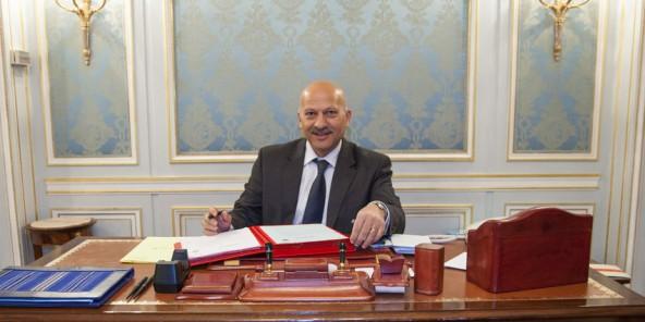 Tunisie Ridha Belhaj Quitte Le Poste De Directeur De Cabinet De Beji Caid Essebsi Jeune Afrique
