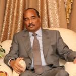L'ancien président mauritanien Mohamed Ould Abdelaziz.
