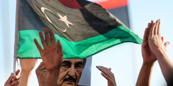 ESAM AL-FETORI / REUTERS