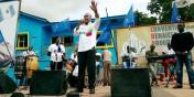 RDC : interpellé puis relâché, le député Martin Fayulu affirme avoir été tabassé