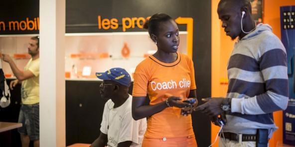 Orange est le premier opérateur mobile en Côte d'Ivoire