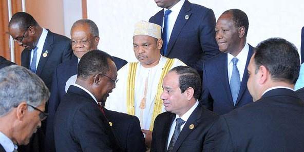 Présidence égyptienne