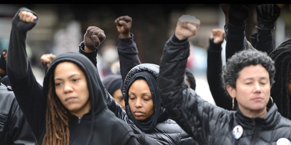 États-Unis : la question raciale envahit le débat politique – Jeune Afrique