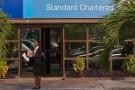 Standard Chartered est présent dans 14 pays subsahariens.
