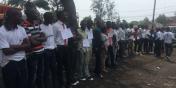 La France et la Belgique tancent la RDC pour la condamnation d'étudiants membres de Lucha